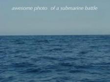 submarine battle