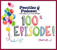 Peculiar Podcast